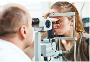 Behandlungsfehler: Augenbehandlung