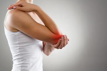 Schmerzensgeld: Arm-Ellenbogen