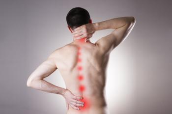 Schmerzensgeld: Bandscheibenvorfall – Rezidivbandscheibenvorfall