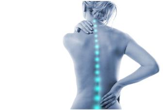 Schmerzensgeld: Rücken-OP