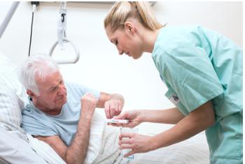 Schmerzensgeld aufgrund von Behandlungsfehler: Decubiti