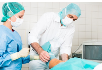 Schmerzensgeld und Behandlungsfehler: Kreuzbandoperation